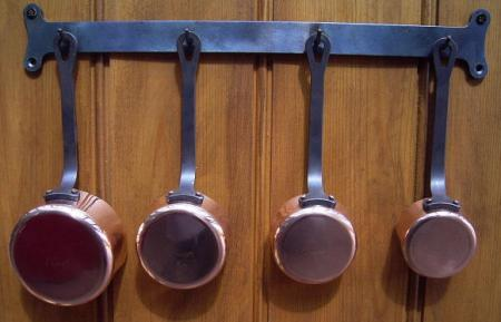 Measuring Cups & Hanger