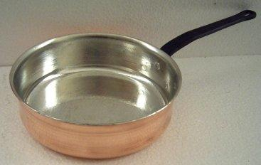 Saute Pan without lid